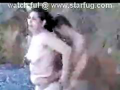 Desi cute couple durring sex
